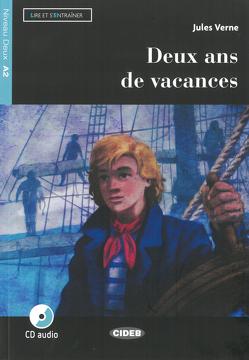 Deux ans de vacances von Verne,  Jules