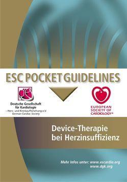 Device-Therapie bei Herzinsuffizienz