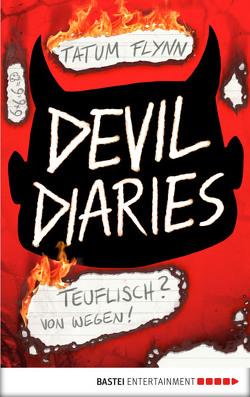 Devil Diaries – Teuflisch? Von wegen! von Flynn,  Tatum, Neiske,  Christina