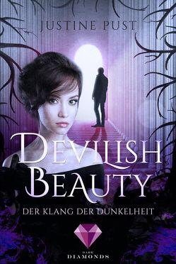 Devilish Beauty 2: Der Klang der Dunkelheit von Pust,  Justine