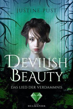 Devilish Beauty 3: Das Lied der Verdammnis von Pust,  Justine