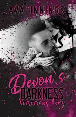 Devon`s Darkness – Verlorenes Herz von Innings,  Ava