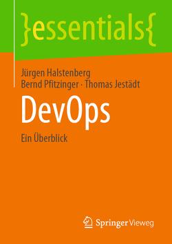 DevOps von Halstenberg,  Jürgen, Jestaedt,  Thomas, Pfitzinger,  Bernd