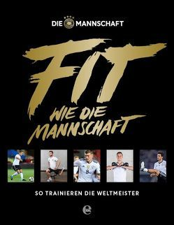 DFB: Fit wie die Mannschaft