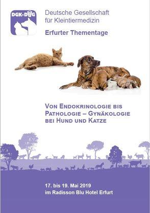 DGK-DVG – Erfurter Thementage 2019