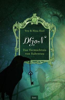 DGoN von Kazi,  Yvy