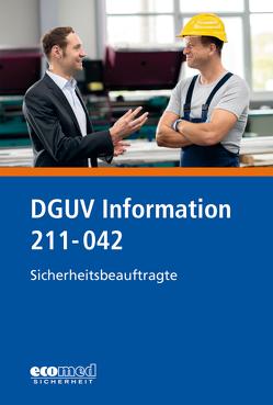 DGUV Information 211 – 042