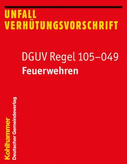 DGUV Regel 105-049