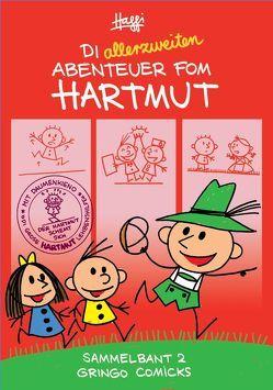 Di allerzweiten Abenteuer fom Hartmut von Klotzbücher,  Hartmut