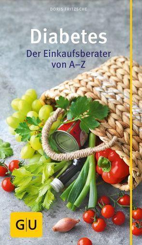 Diabetes von Fritzsche,  Doris