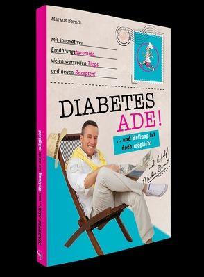 Diabetes Ade von Berndt, Markus