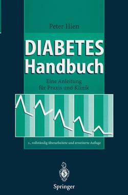 Diabetes-Handbuch von Hien,  Peter, Mehnert,  H.