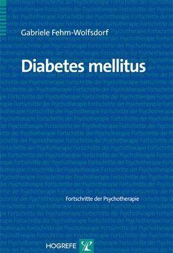 Diabetes mellitus von Fehm-Wolfsdorf,  Gabriele