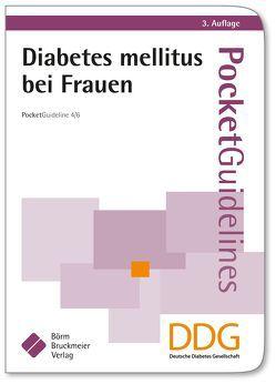 Diabetes mellitus bei Frauen von Kellerer,  M., Siegel,  E.