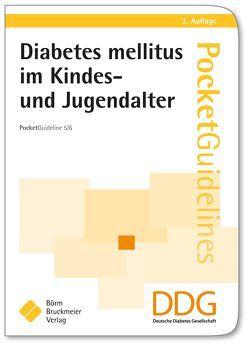 Diabetes mellitus im Kindes- und Jugendalter von Kellerer,  M., Siegel,  E.