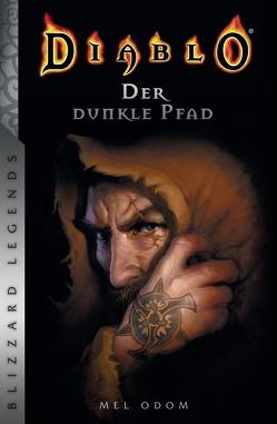 Diablo von Odom,  Mel
