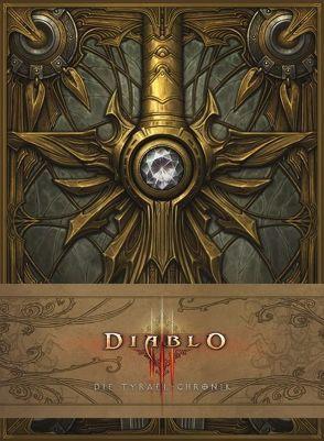 Diablo III von Alexander,  Doug, Burns,  Matt