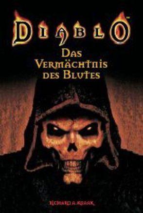 Diablo von Knaak,  Richard A
