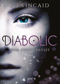 Diabolic von Kincaid,  S.J., Thiele,  Ulrich