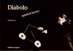 Diabolo – spielend lernen von Strong,  Todd