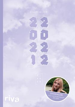 Diademlori – Schülerkalender und Studienkalender 2021/2022 von Diademlori