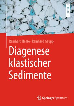 Diagenese klastischer Sedimente von Gaupp,  Reinhard, Hesse,  Reinhard