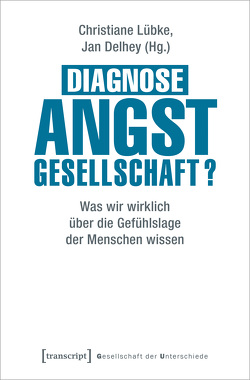 Diagnose Angstgesellschaft? von Delhey,  Jan, Lübke,  Christiane
