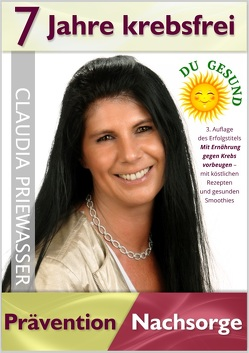 Diagnose Brustkrebs von Priewasser,  Claudia