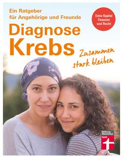 Diagnose Krebs von Beckmann,  Isabell-Annett
