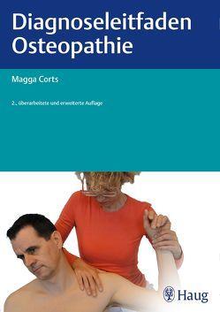 Diagnoseleitfaden Osteopathie von Corts,  Magga