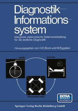 Diagnostik-Informationssystem von Bock,  Hans E., Eggstein,  Manfred