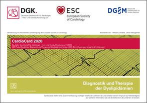 Diagnostik und Therapie der Dyslipidämien