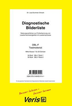 Diagnostische Bilderliste F von Dummer-Smoch,  Lisa