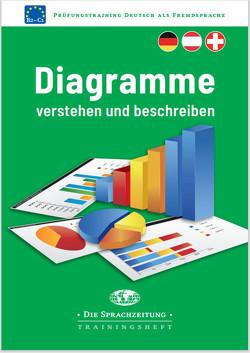 Diagramme verstehen und beschreiben von Gerhard,  Corinna