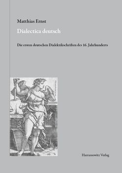 Dialectica deutsch von Ernst,  Matthias