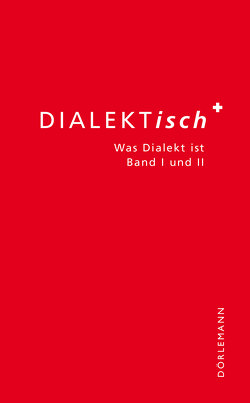 DIALEKTisch von Kalberer,  Guido, Meier,  Simone