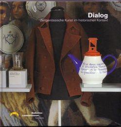 Dialog von Dresch,  Jutta, Pohl,  Claudia