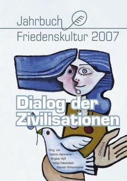 Dialog der Zivilisationen von Hämmerle,  Kathrin, Hipfl,  Brigitte, Rabenstein,  Helga, Wintersteiner,  Werner