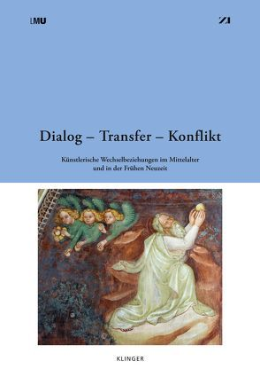 Dialog – Transfer – Konflikt von Augustyn,  Wolfgang, Söding,  Ulrich