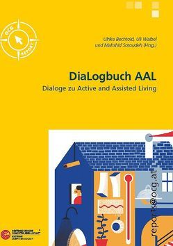 DiaLogbuch AAL von Bechtold,  Ulrike, Sotoudeh,  Mahshid, Waibel,  Uli