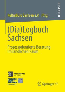 (Dia)Logbuch Sachsen von Kulturbüro Sachsen e.V.