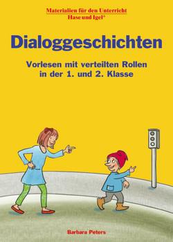 Dialoggeschichten von Peters,  Barbara, Wagner,  Wiltrud