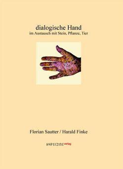 dialogische Hand von Finke,  Harald, Sautter,  Florian
