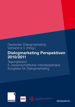 Dialogmarketing Perspektiven 2010/2011