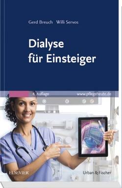 Dialyse für Einsteiger von Breuch,  Gerd, Servos,  Willi