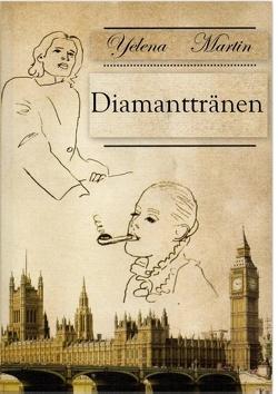Diamanttränen von Martin,  Yelena