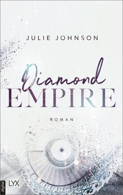 Diamond Empire – Forbidden Royals von Johnson,  Julie, Klüver Anika
