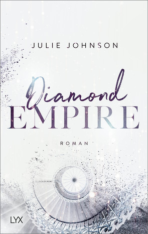 Diamond Empire – Forbidden Royals von Johnson,  Julie, Klüver Anika