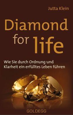 Diamond for life von Klein,  Jutta
