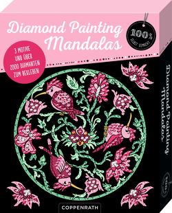 Diamond Painting Mandalas